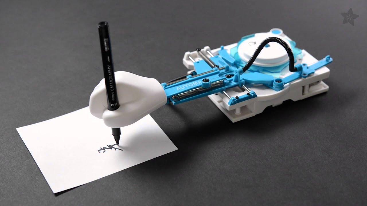 Robot copywriter